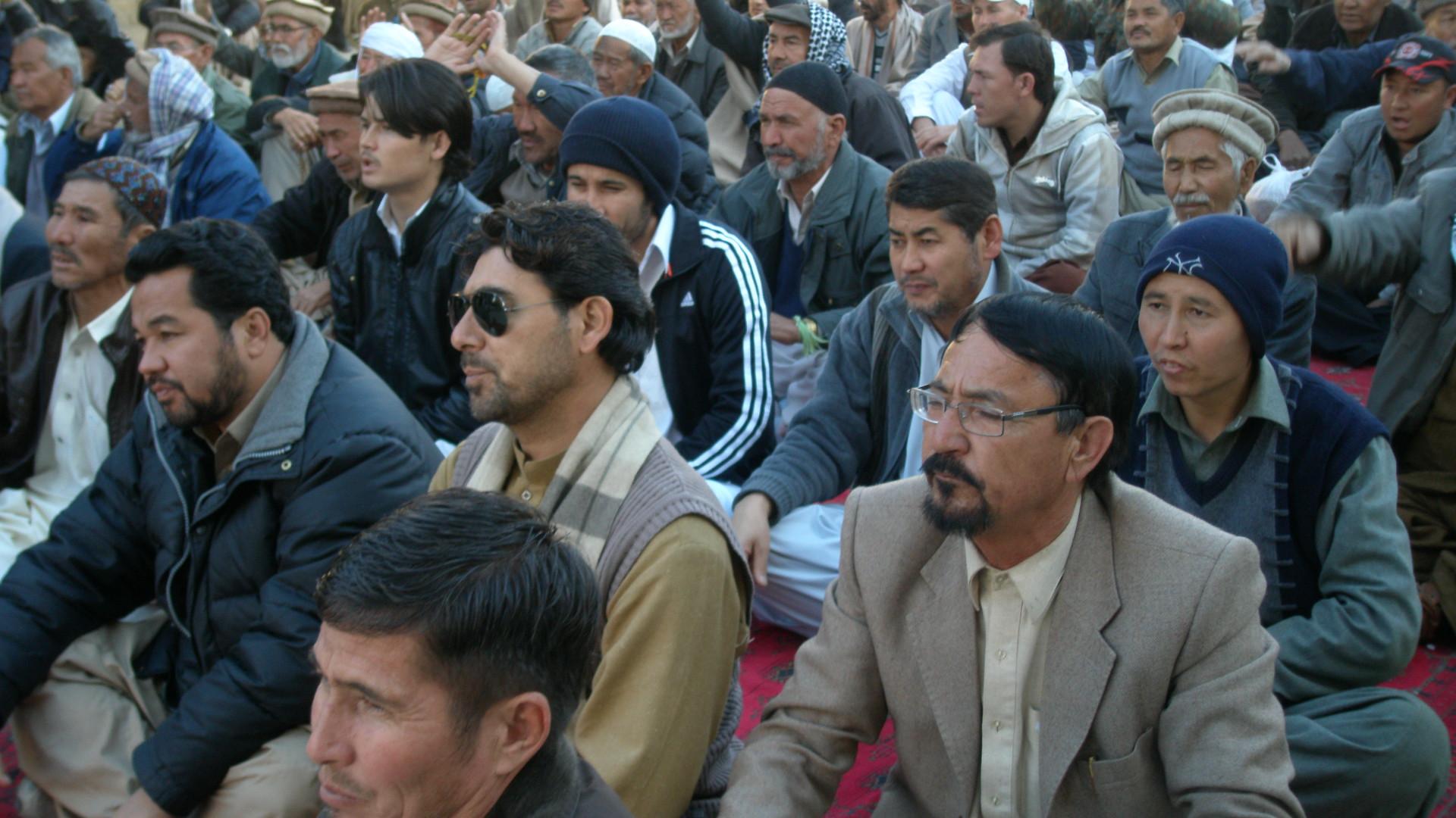 Quetta Yekjahati counsel